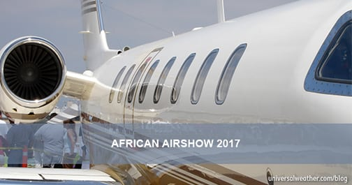 African Air Show 2017 in Accra – Operator Tips