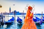 Operating a business jet to the Carnival of Venice 2019