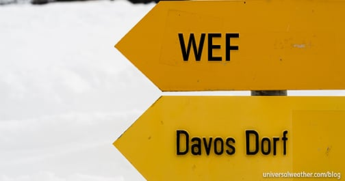Traveling to the World Economic Forum at Davos – Airports, Parking & Services