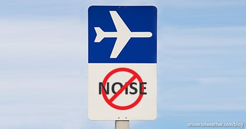 Noise Curfews & Abatement -- Planning Considerations