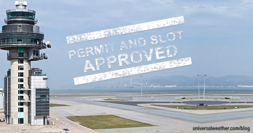 Permits & Slot Flexibility Worldwide – Part 2: Slot Considerations