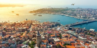 2018 Ops Update: Istanbul Airports