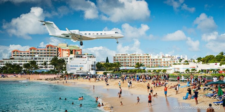 "Caribbean Peak Season Bizjet Travel – How to eliminate ""island time"" ops stress"