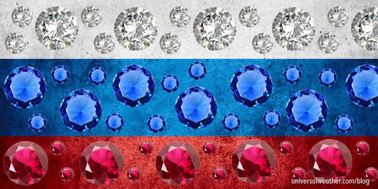 New Russia CIQ procedures for precious metals and stones – How this could impact your bizav mission
