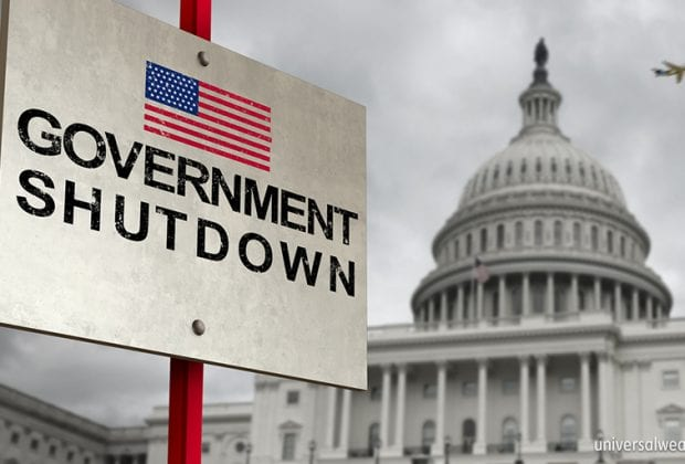 How the government shutdown can impact your bizav mission