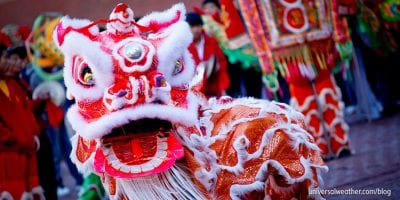 Lunar New Year – How it impacts business aviation ops