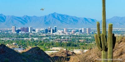 Chairman's Note * Air Culinaire Worldwide expands to Phoenix