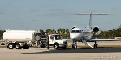 Aviation fuel delays – How they happen and how to avoid them.