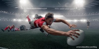 Operating a business jet to the Hong Kong Sevens