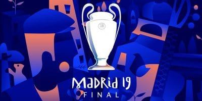 Operating to the 2019 UEFA Champions League Final in Madrid