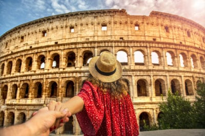Italy reopens tourism