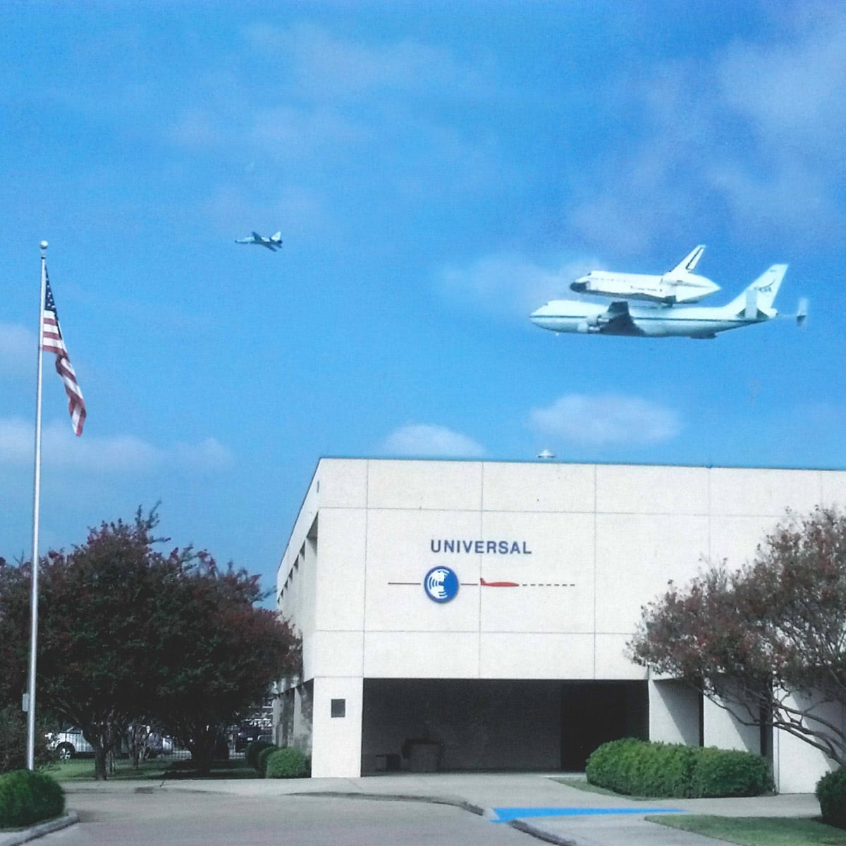 Our History   Universal Weather and Aviation, Inc