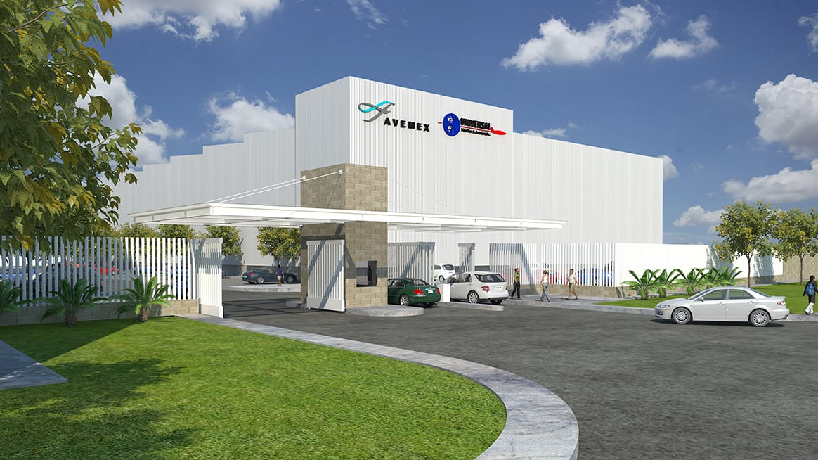 The new $3.5 million hangar, not including the cost of the land, which was previously acquired, is slated for completion in June 2018 and will be the fifth for Universal Aviation Mexico, the most of any private aviation company at Toluca.