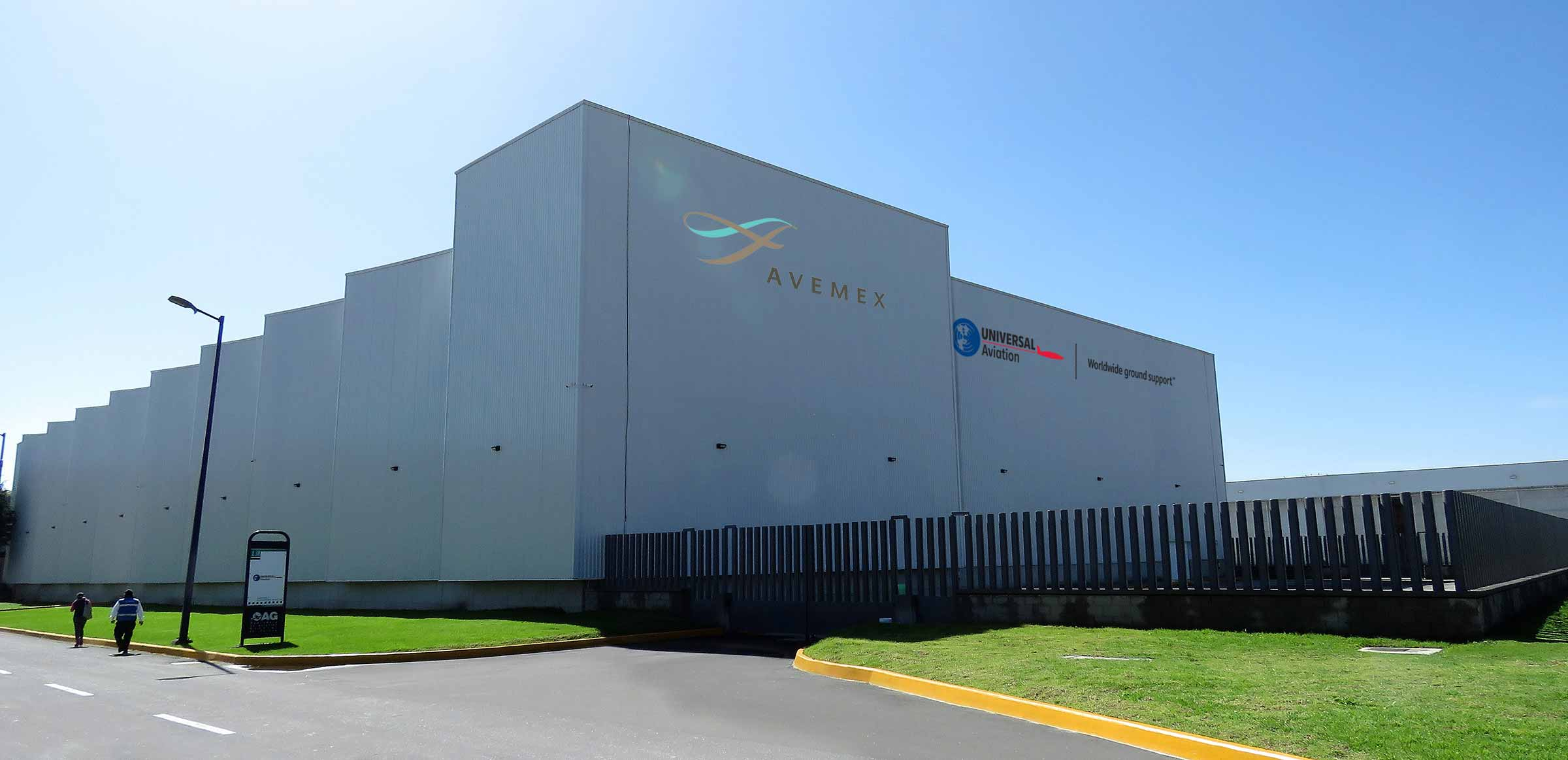 Universal Aviation Mexico